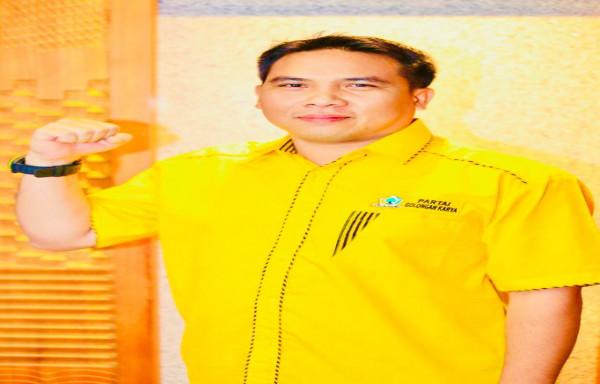 Biografi Muhammad Husni Fahruddin
