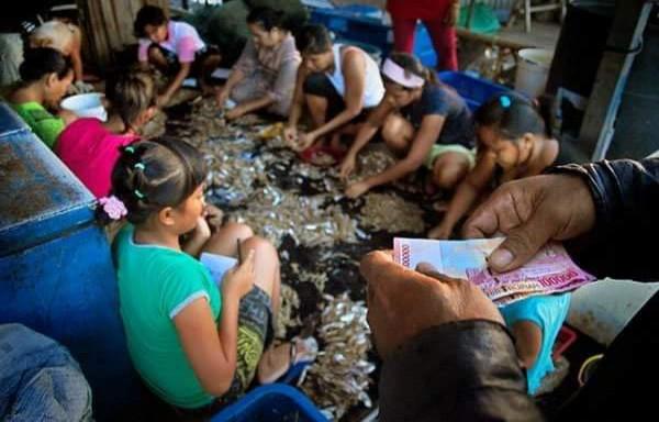 Akibat Pasar Tidak Menentu, Nelayan Kukar Alami Ekonomi Lesu, DPRD Kukar tidak wacana kosong