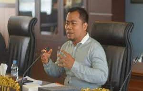 KTP : Bahas Anggaran dihotel berbintang, Eksekutif dan Legislatif Kukar tidak Peka(k)