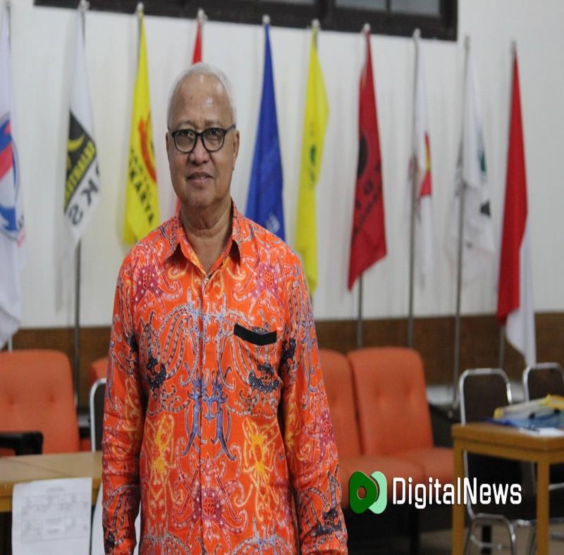 Timsel calon anggota KPU Provinsi dan kabupaten/kota sudah dilantik