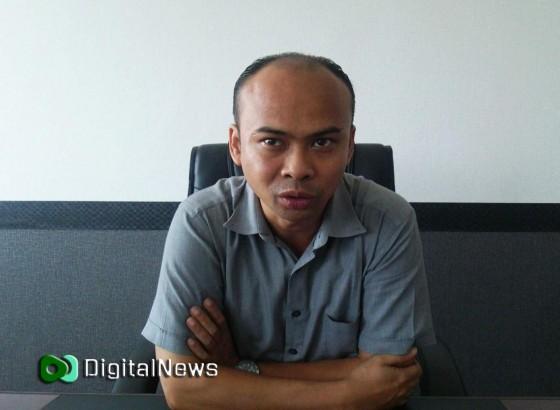 Pemilihan Rektor Unmul, Asnar gugat putusan Senat Unmul di PTUN Samarinda.