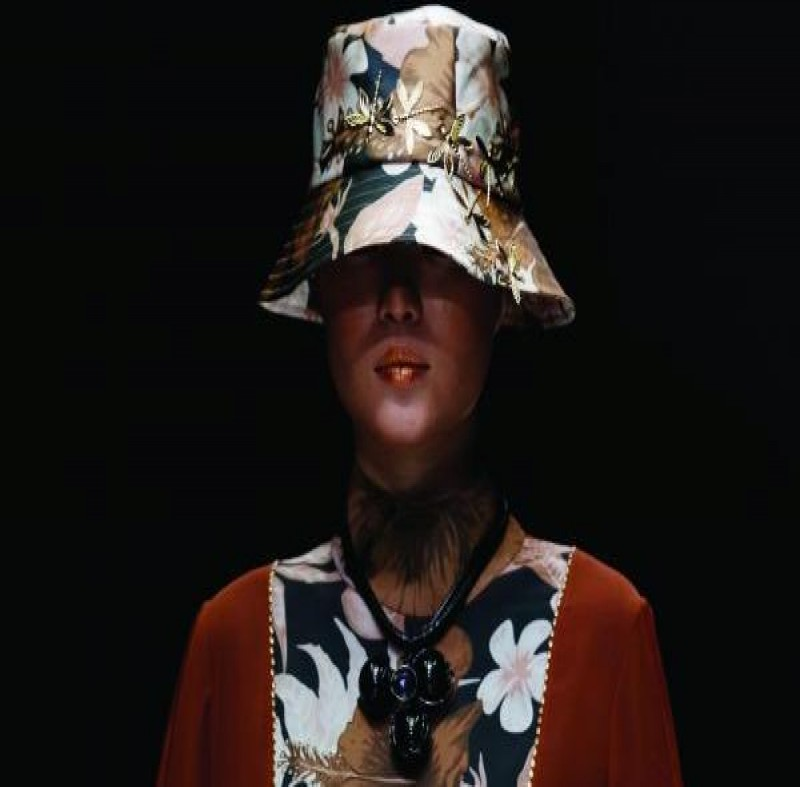 Modest Wear ala Pedalaman Kalimantan (1)