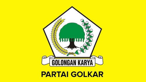 Golkar Jokowi dan Golkar Prabowo